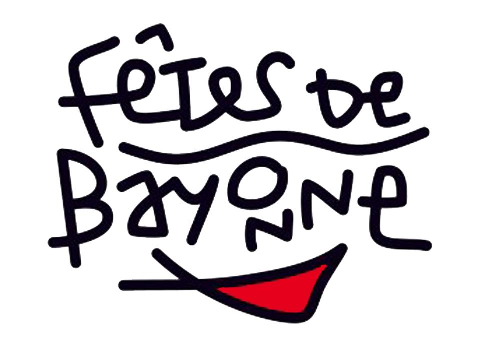 Logo Fêtes de Bayonne