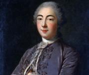 Portrait du Duc de Gramond