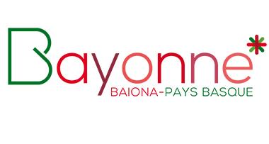 logo de la ville de Bayonne