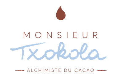 Logo Monsieur Txokola