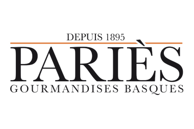 Logo Pariès