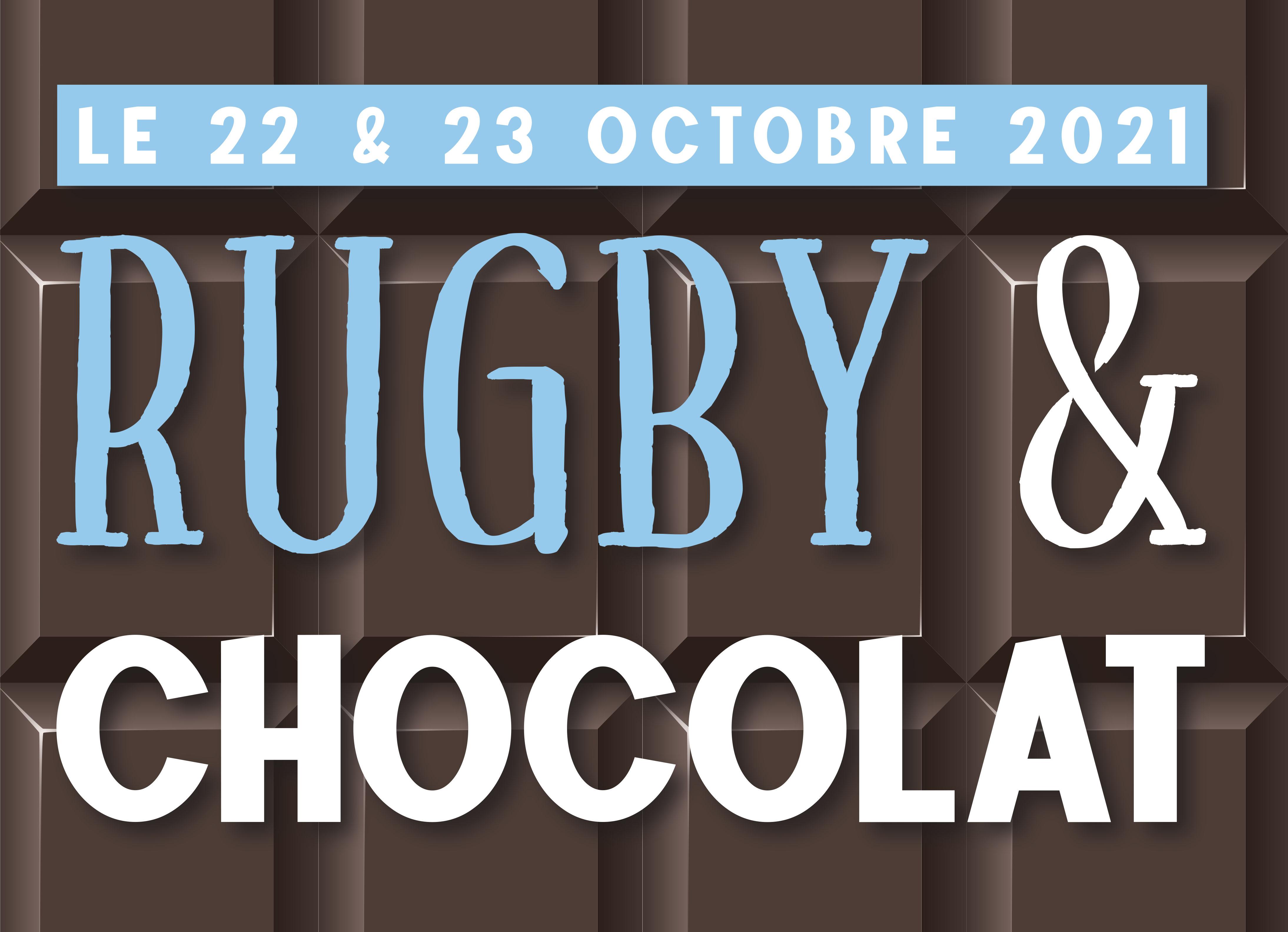 événement Rugby et chocolat à Bayonne